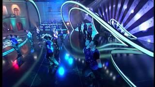 Смотреть клип Dzenan Loncarevic - Cvete Beli Final