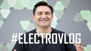 Am ceva să îți spun - #electrovlog