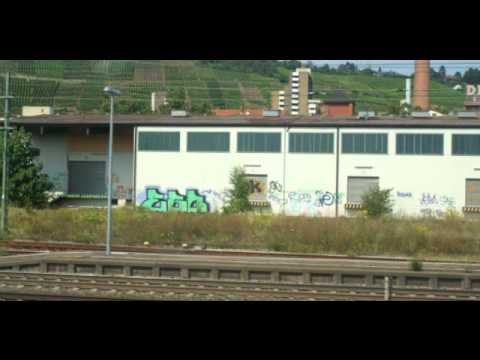 Stuttgart ROT RHB EGO