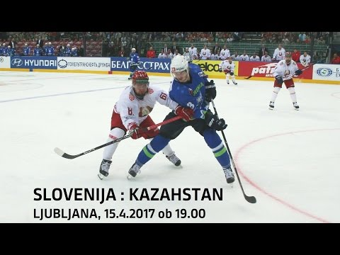 SLOVENIJA : KAZAKHSTAN #reprezentanca #Risi