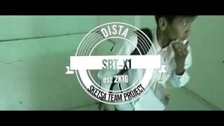 SBT XI Radio DISTA FM IAIN Surakarta