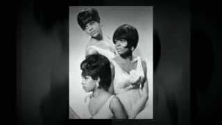 THE SUPREMES thank you darling, thank you baby (GERMAN RELEASE!)