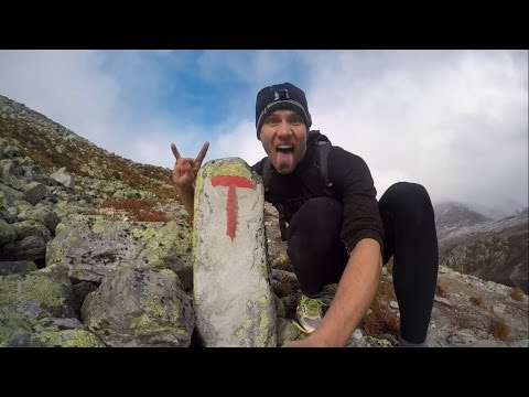 Rondane National Park | GoPro Hero4