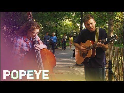 The Geoff Hudson Band - Blame | A POPeye Show