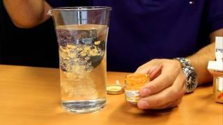 Instant Baby Brine Shrimp Ocean Nutrition.MOV