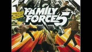 X-Girlfriend - Family Force 5