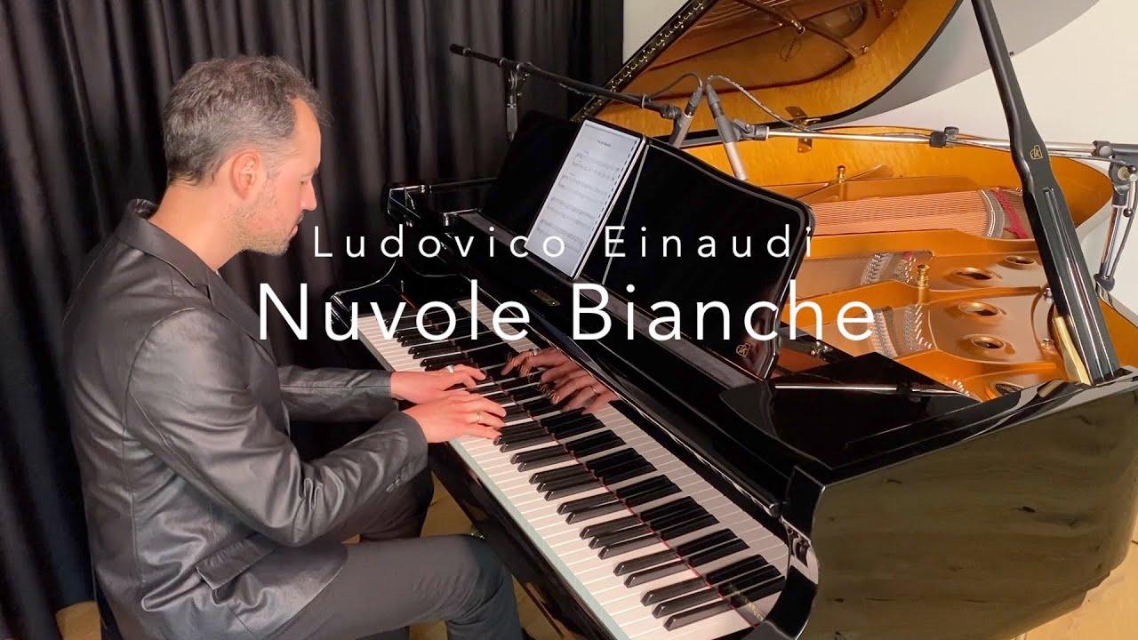 Nuvole Bianche von Ludovico Einaudi