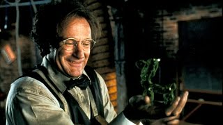 Flubber (1997) Movie Review