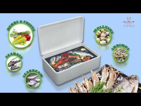 Al Jaraf fisheries