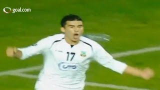 Bunyodkor vs Pohang Steelers - AFC Champions League highlights