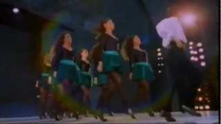 Riverdance Show 1    Jean Butler, Colin Dunne and María Pagés