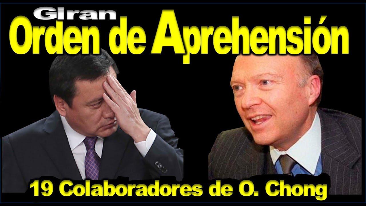 Acorrala Gertz Manero a Osorio Chong manda detener a sus colaboradores