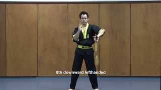 Learn Nunchaku Tricks from World Champion at Nunchakushop.com