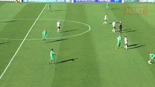 Chapecoense 2 x 1 Corinthians  jogo completo Série A 2018