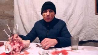 """( K ) КомА - Крокодил feat. Дурацкий (премьера клипа) """"R-PRITON"""""""
