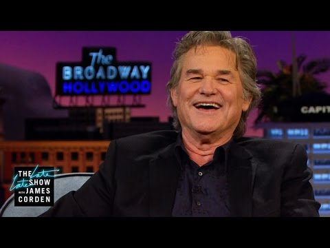 Kurt Russell's Amazing Childhood