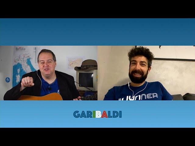 Garibaldi // Enna - Etna // puntata #5