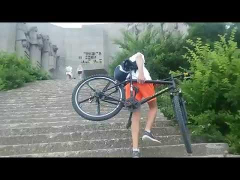 Vlog #2 in Bulgaria