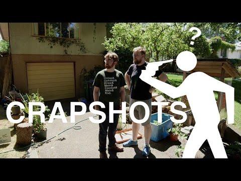 Crapshots Ep371 - The Sale