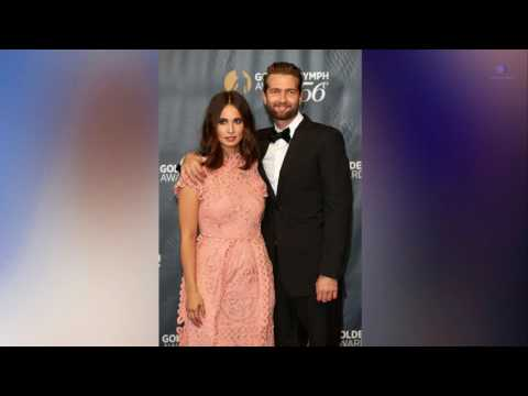 Heida Reed engaged to producer boyfriendSam Ritzenberg