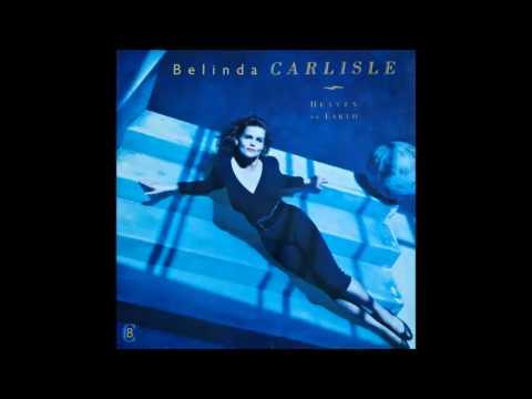 Belinda Carlisle - Heaven on Earth  /1987 LP Album