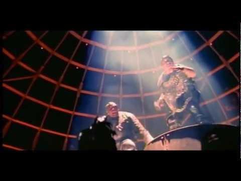 2Pac - California Love HD