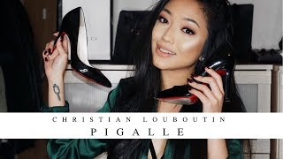 Christian Louboutin Pigalle Review