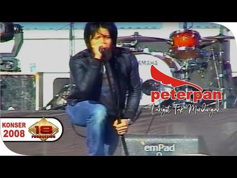 KONSER - PETERPAN - LANGIT TAK MENDENGAR (LIVE KONSER LHOKSUMAWE 2008)