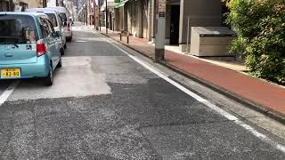 横浜市神奈川区松本町2丁目バイク駐車場
