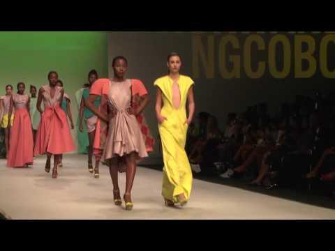 Durban Fashion Fair 2014