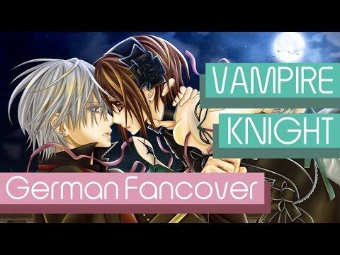 vampire knight deutsch