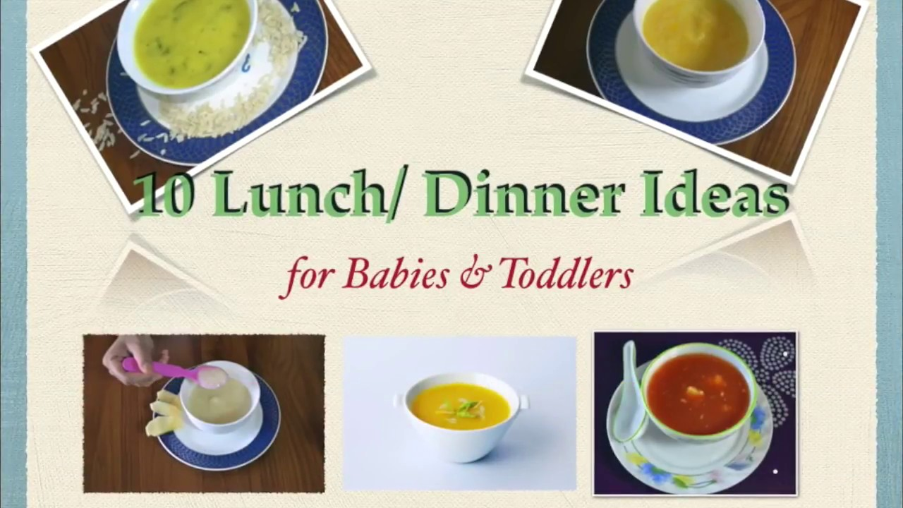 10 lunch dinner baby food recipes in hindi youtube 10 lunch dinner baby food recipes in hindi forumfinder Image collections