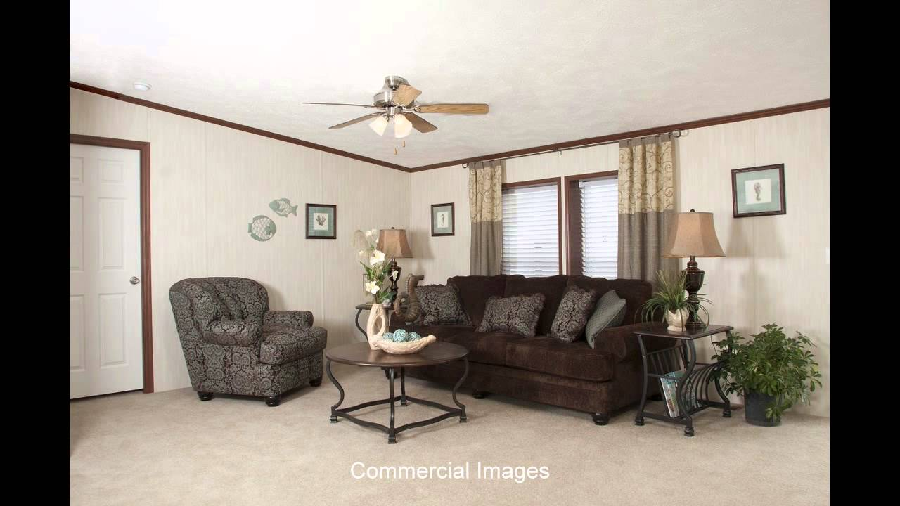 Ceiling Fan for Living Room - YouTube