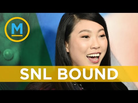 Awkwafina to be the first Asian female host of SNL in almost 18 years | Your Morning