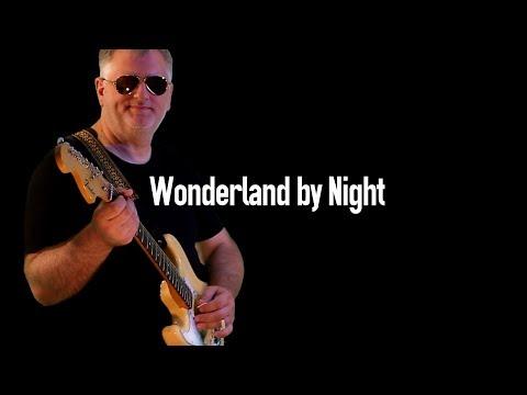 Wonderland by Night (Wunderland bei Nacht) ~ Bert Kaempfert