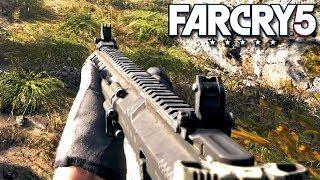 Wyzwalanie wyspy | Far Cry 5 (#2)