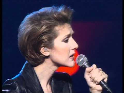 Celine Dion- Un Garçon Pas Comme Les Autres (Ziggy)