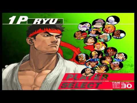 [TAS] Street Fighter 3: 4rd Strike AE 2013 - Playaround