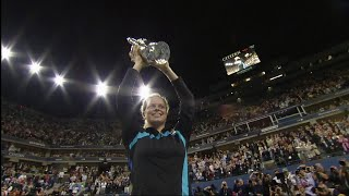 50 in 50: US Open Champions Through The Years
