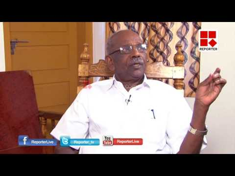 Minister M M Mani was deeply moved