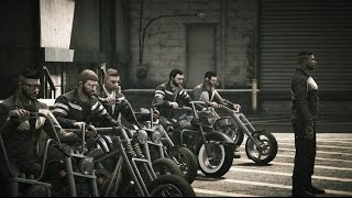 IRON Horsemen MC | Recruitment