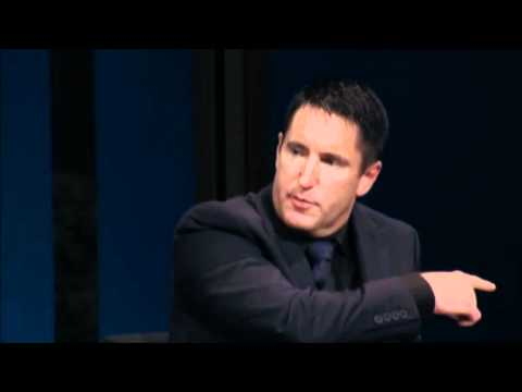 Trent Reznor about his Workflow with Atticus Ross
