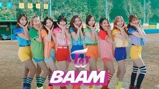'BAAM' M/V TWICE VERSION