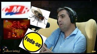 """Maluco Beleza - """"Já disse um f@da-se em directo """" -  Nuno Luz (pt2)"""