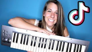25 Best TikTok PERFECT LOOPS - @alispagnola's Music