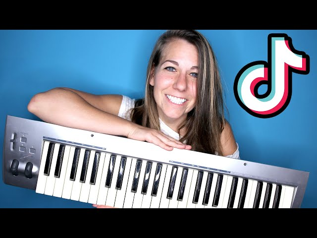 25 Best TikTok PERFECT LOOPS - @alispagnola's Music