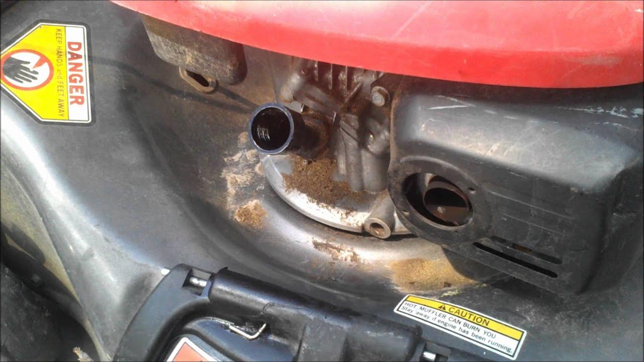 Honda wheel problem repair and tune up