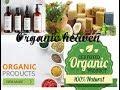 Organic Products Part 2//Organic Heaven Shop at Ambattur//Organic Cosmetics