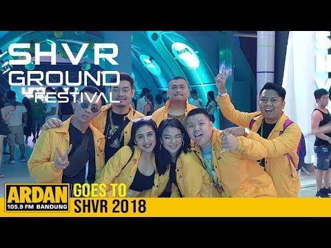 A! Vlog - SHVR Ground festival 2018 Mp3