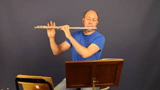 Yamaha 212 Flute Moana Demo Starter Flutes